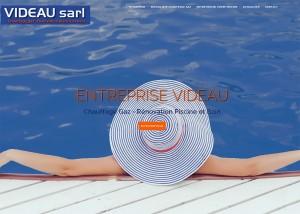 web videau piscine chaudiere gaz Vendée