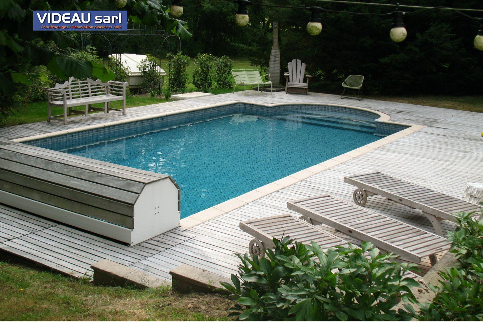 Piscine vendee entretien renovation videau for Entretien piscine