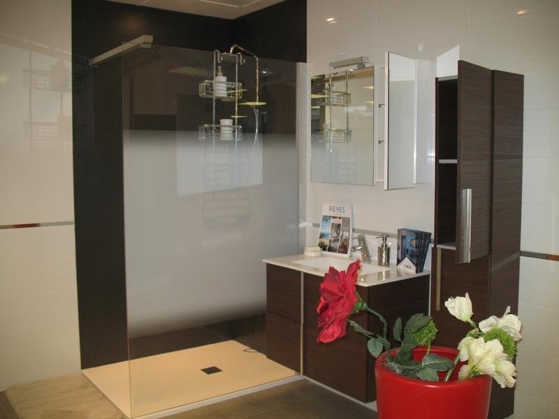 vente salle de bain