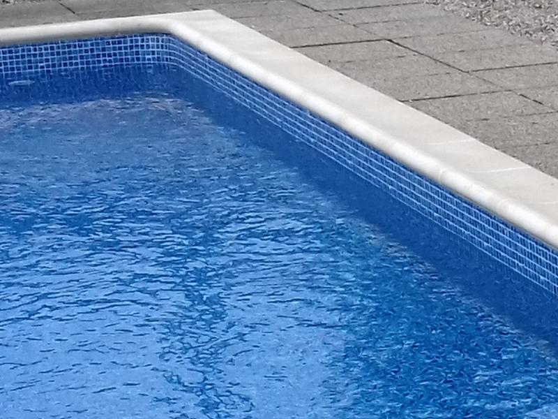 changer votre liner piscine